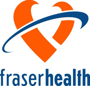 FraserHealthLogo